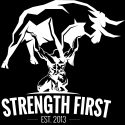 Strength First