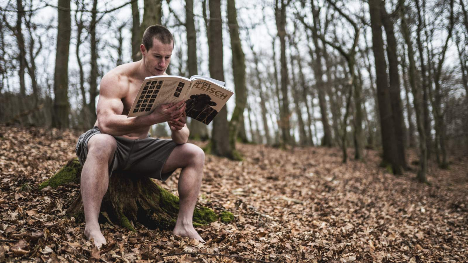 Artgerechte Ernährung des Menschen By Chris Eikelmeier Buch