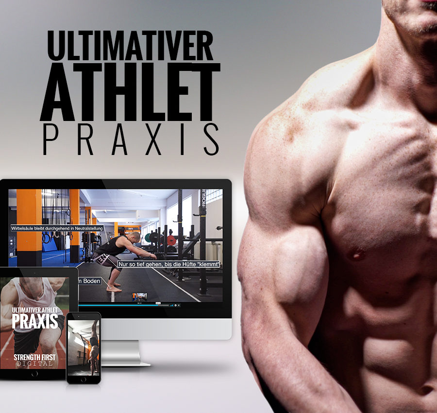 Ultimativer Athlet Practive to Progress PRAXIS TRAININGSPLAN