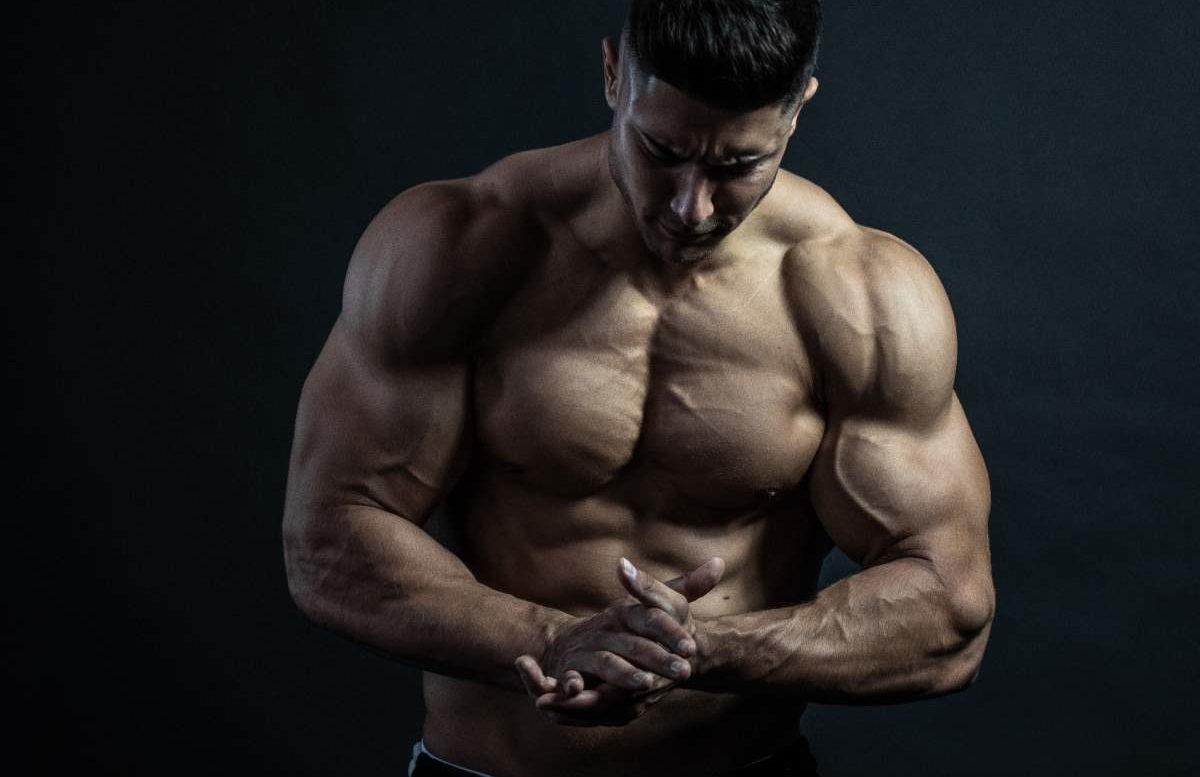 Bodybuilding Trainingsplan für maximalen Muskelaufbau