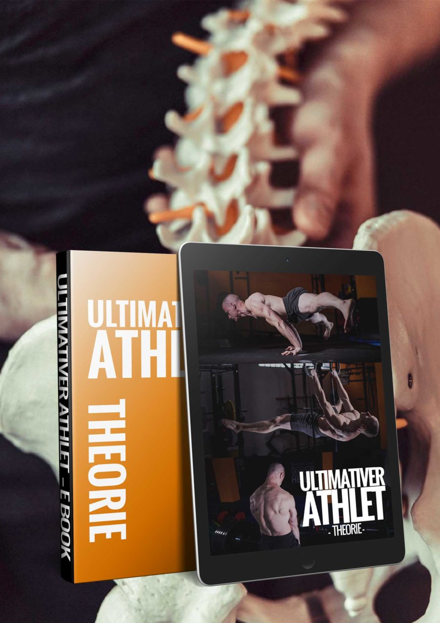 Ultimativer Athlet GENESIS Theorie Sprinttraining Trainingsplanung Powerbuilding Calisthenics